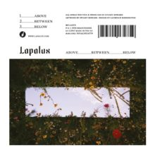 LAPALUX が神秘的なアンビエント・トラックを収録したEP『ABOVE_BETWEEN_BELOW』をサプライズ・リリース!
