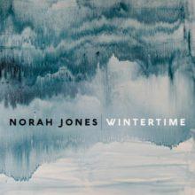 Norah Jones が Wilco の Jeff Tweedy とレコーディングを行った新曲「Wintertime」をリリース!