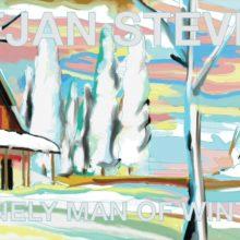 Sufjan Stevens がクリスマス・シングル「Lonely Man of Winter」を配信リリース!