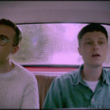 ロンドンのギターポップ・バンド Swimming Tapes が新曲「Easy Strand」をリリース!