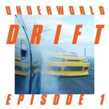 Underworld、新プロジェクト『Drift』シリーズの締めくくる『DRIFT Episode 1』を配信リリース!