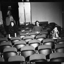イタリアのシューゲイズ・バンド Be Forest が5年の沈黙を破り3rdアルバム『Knocturne』を 2/13 リリース!