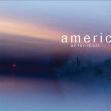 American Football がサードアルバム『American Football (LP3)』を 3/22 リリース!