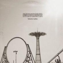 UKのオルタナロック・バンド Swervedriver がニューアルバム『Future Ruins』を 1/25 リリース!