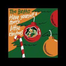 ニュージーランドのギターポップ・バンド、The Beths がクリスマス・シングルをリリース!