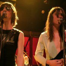 The Lemon Twigs、NYのロックウッド・ミュージック・ホールで行われたライブ映像が公開!