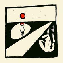 スウェーデンのノイズロック・バンド、FEWS が3年ぶりのセカンドアルバム『Into Red』を 3/1 リリース!