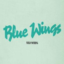 Wild Nothing がニューシングル「Blue Wings」を配信リリース!