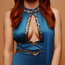 Jenny Lewis、約5年振りのソロ・ニューアルバム『On The Line』をリリース!