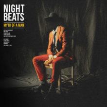 シアトルのサイケロック・バンド Night Beats、ニューアルバム『Myth Of A Man』をリリース!