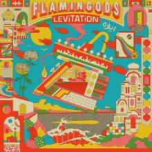 ロンドンのトロピカル・バンド Flamingods、ニューアルバム『Levitation』を 5/3 リリース!