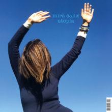 〈WARP〉初期より活躍する才女、mira calix が〈WARP〉から10年ぶりとなるEP『utopia』を 1/25 リリース!