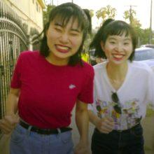 CHAI、昨年LAの The Echo で行ったライブ映像が Burger Records の YouTube チャンネルで公開!