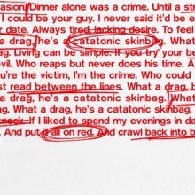 UKのインディーロック・バンド Blaenavon がニューシングル「Catatonic Skinbag」をリリース!