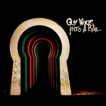 Mini Mansions、ニューアルバム『Guy Walks into a Bar…』をリリース!