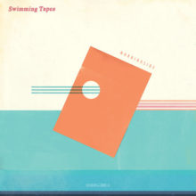 ロンドンのギターポップ・バンド Swimming Tapes、待望のデビューアルバム『Morningside』をリリース!