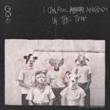 LAから大注目の4人組インディーロックバンド Liily がデビューEP『I Can Fool Anybody in This Town』を 3/8 リリース!