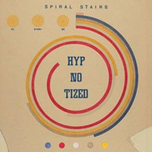 Pavement のギタリストによるプロジェクト Spiral Stairs がニューアルバム『We Wanna Be Hyp-No-Tized』を 3/22 リリース!