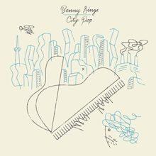 オランダのポップ・マエストロ Benny Sings がニューアルバム『City Pop』を Stones Throw からリリース!