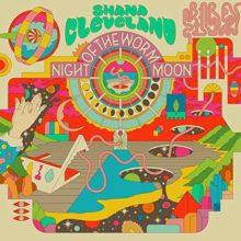 La Luz の Shana Cleveland がソロ・ニューアルバム『Night of the Worm Moon』を 4/5 リリース!