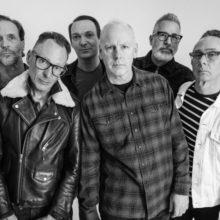 Bad Religion、17枚目となるニューアルバム『Age of Unreason』をリリース!