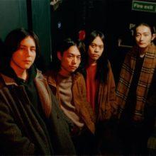 DYGL、約1年ぶりの新曲「A Paper Dream」を配信リリース!