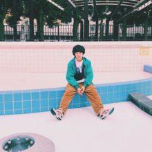 """""""クラフト・ヒップホップ""""を体現する現役大学生アーティスト Mom が2ndアルバムを5月にリリース!"""