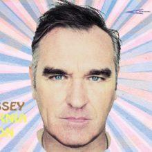 Morrissey (モリッシー)、カバーアルバム『California Son』を 5/24 リリース!