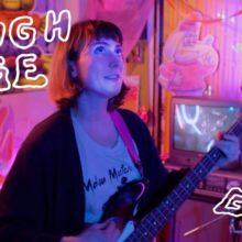 カナダのサーフ・ファズロック・バンド Tough Age がニューアルバム『SHAME』の日本盤を 3/13 リリース!