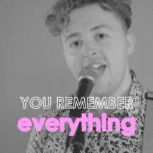 スコットランドのインディーロック・バンド Vistas が新曲「Eighteen」のMV公開!