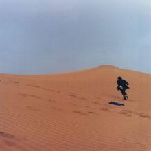 Nick Murphy が改名後初となるニューアルバム『Run Fast Sleep Naked』を 4/26 リリース!