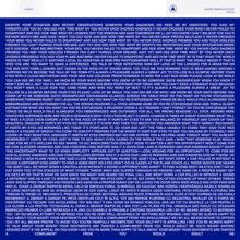 Lust For Youth がセルフタイトルとなるニューアルバムを 6/7 リリース!