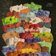 Calexico and Iron & Wine がコラボ・アルバム『Years to Burn』を 6/14 リリース!