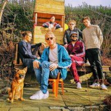 北欧ノルウェーの人気インディーポップ・バンド、Kakkmaddafakka が新作を提げて待望の初来日公演決定!