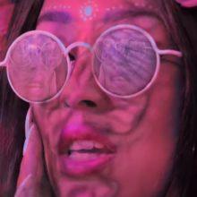 LAを拠点に活動する18歳の女性シンガー・ラッパー Ami Zandile による Doja Cat ニューシングル「So High」のMVが公開!