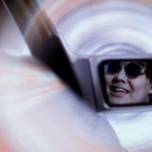 グラスゴーのインディーポップ・デュオ Sacred Paws がセカンドアルバム『Run Around The Sun』を 5/31 リリース!