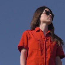 実力派女性SSW、Lady Lamb がニューアルバム『Even In The Tremor』を 4/5 リリース!