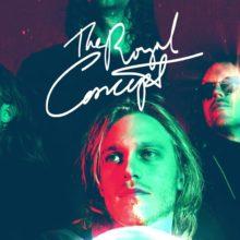 The Royal Concept、今年2枚目のニューシングル「Up All Night」をリリース!
