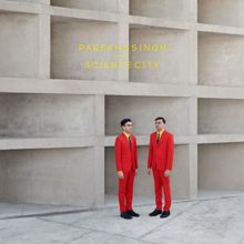 インドのドリームポップ・デュオ Parekh & Singh、ニューアルバム『Science City』を 4/26 リリース!
