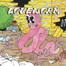 ロンドンの新人ベッドルーム・アーティスト Beabadoobee、新作EP『Loveworm』をリリース!