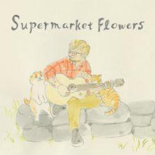 Ed Sheeran、漫画家ほしよりこ氏が手掛けた初のアニメーションMV「スーパーマーケット・フラワーズ」を公開!