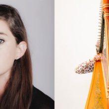 アンビエントの才媛2組 Julianna Barwick & Mary Lattimore の来日公演が7月に決定!