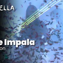 Tame Impala、コーチェラ1週目2日目のヘッドライナーを務めたパフォーマンス映像が公開!