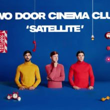 Two Door Cinema Club、ニューアルバム『FALSE ALARM』を 6/14 リリース決定!