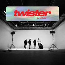 音楽的な多様性で称賛されるNZのスーパーグループ LEISURE、2nd アルバム『Twister』を 7/26 リリース決定!