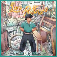 Stones Throw の新人メキシコ系アメリカ人アーティスト Los Retros、デビューEP『Retrospect』を 6/21 リリース!