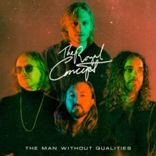 The Royal Concept、5年ぶりのセカンドアルバム『The Man Without Qualities』をリリース!