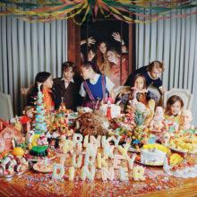 LAのガールズ・トリオ Pinky Pinky、待望のデビューアルバム『Turkey Dinner』を 6/14 リリース決定!