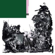 ロンドンで今最も刺激的な4人組 Black Midi、デビューアルバム『Schlagenheim』をリリース!