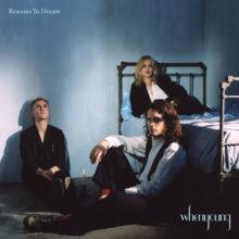 アイルランドの新人バンド whenyoung デビューアルバム『Reasons To Dream』をリリース!